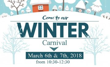 Head Start Winter Carnival