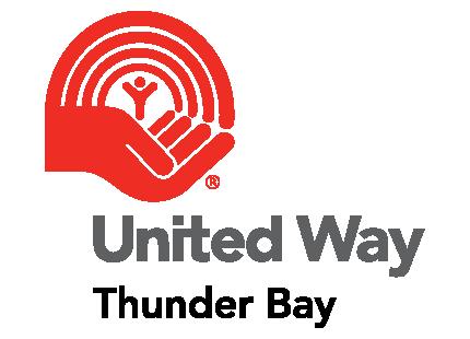 United Way Thunder Bay Logo