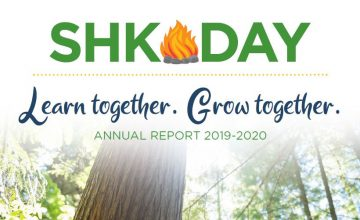 Shkoday Annual Report